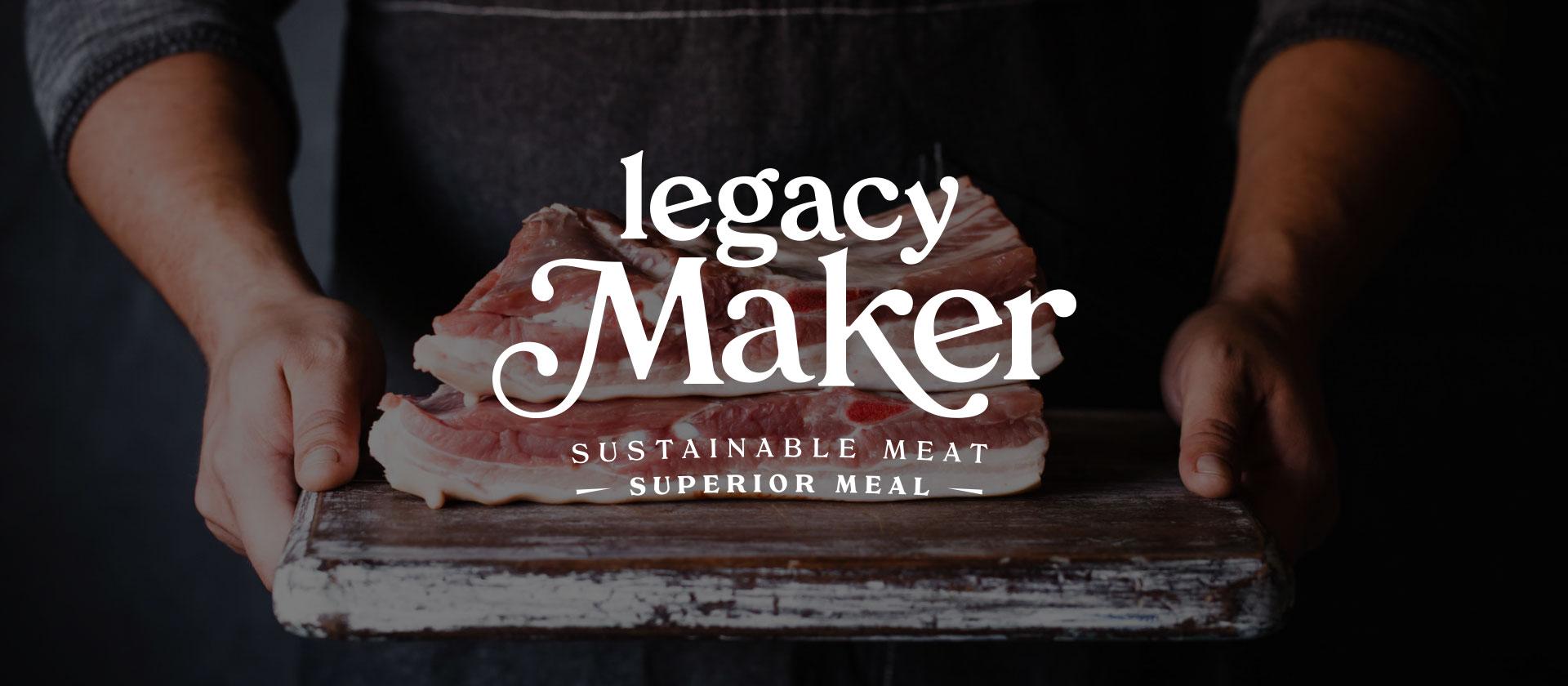 LM Header Pic Rebrand: Legacy Maker