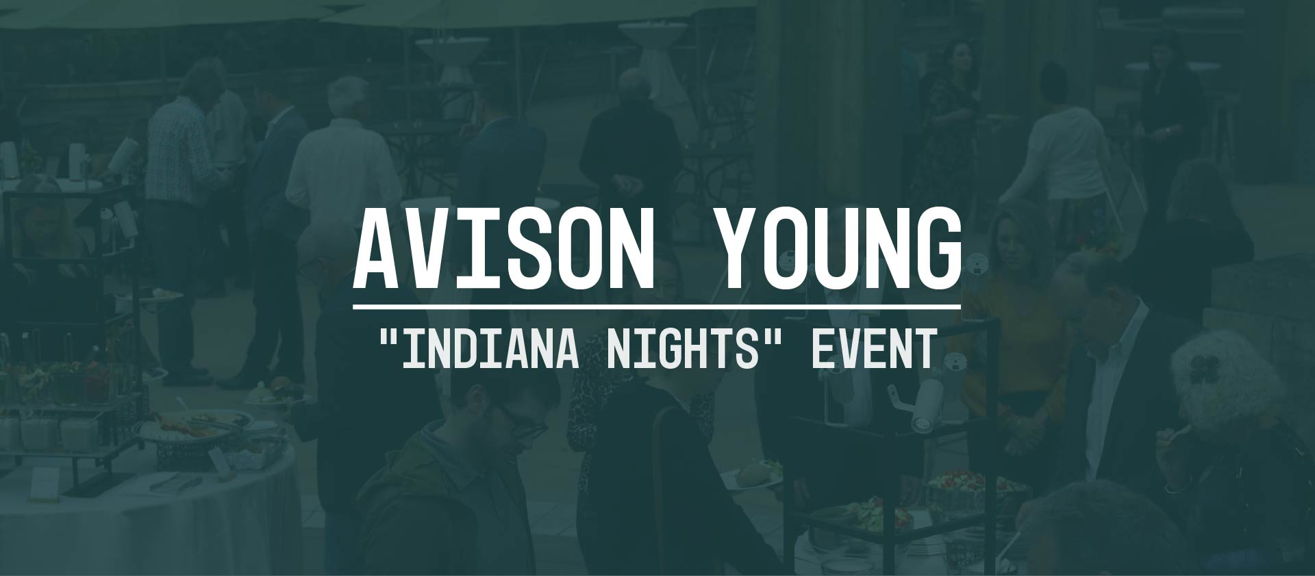 AY Indiana Nights Header Klipsch Marketing & Advisors