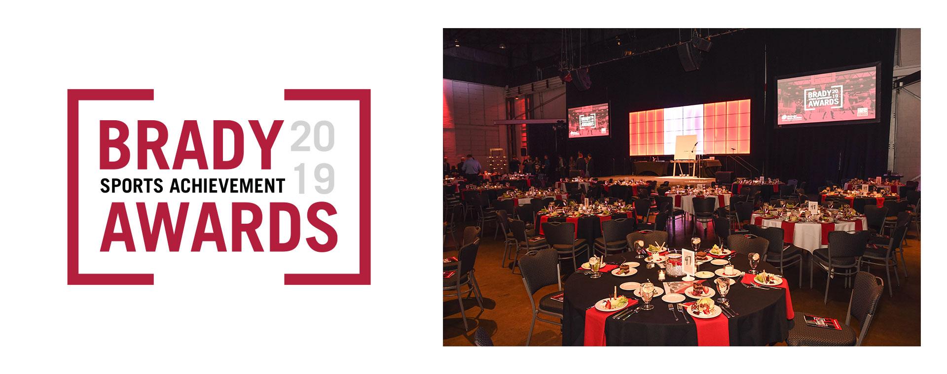 BA CaseStudy Pics1 2019 Brady Sports Achievement Awards