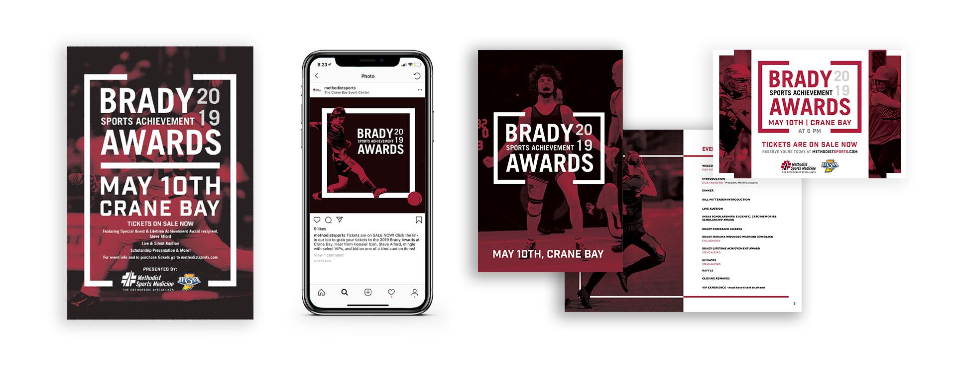 BA CaseStudy Pics2 2019 Brady Sports Achievement Awards