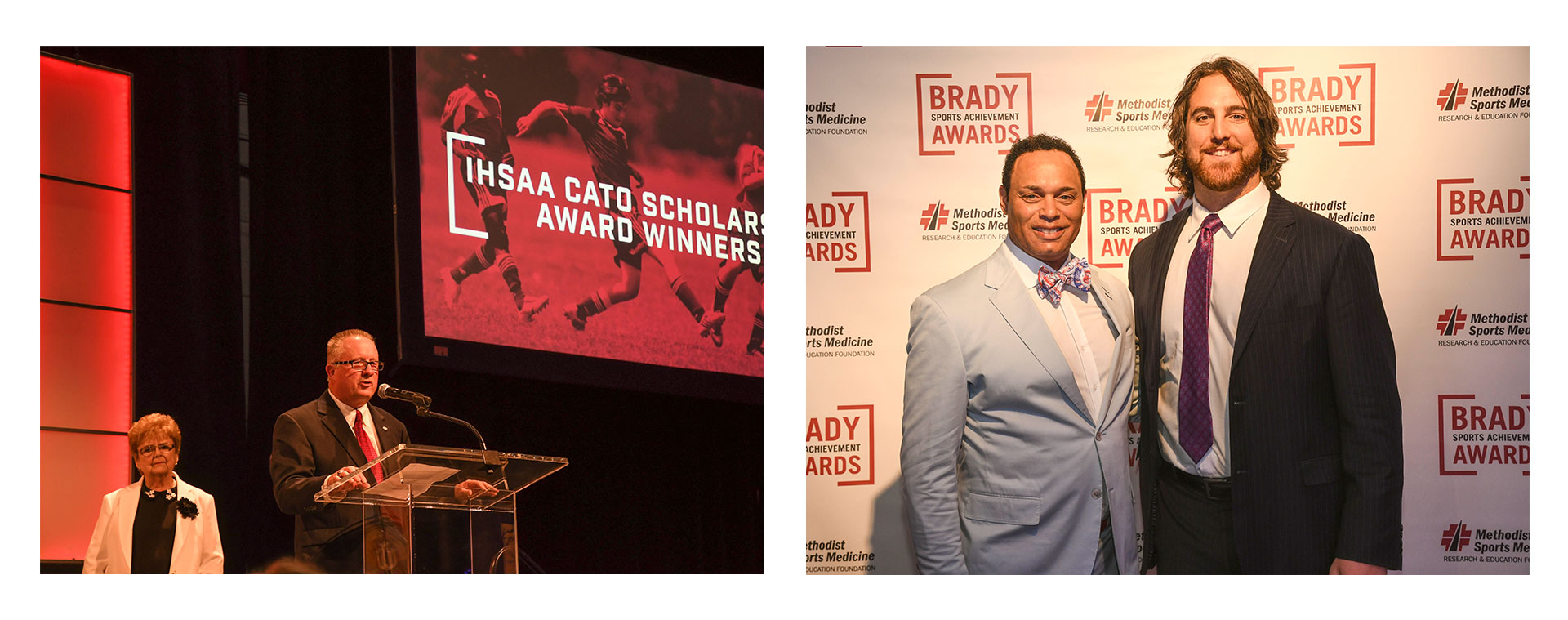 BA CaseStudy Pics3 2019 Brady Sports Achievement Awards