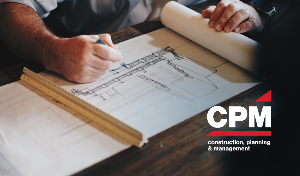 CPM Front Page e1610403205122 Brand Guideline and Logo Refresh: CPM Construction