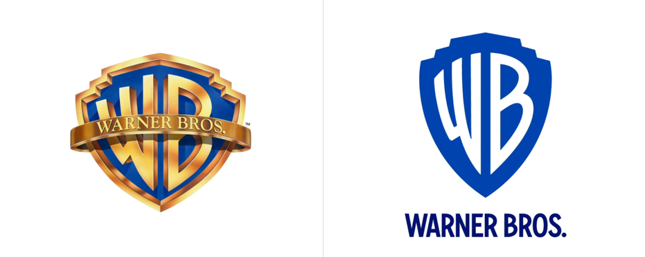 Wb 5 Significant Rebrands of 2019: A Designer's Perspective