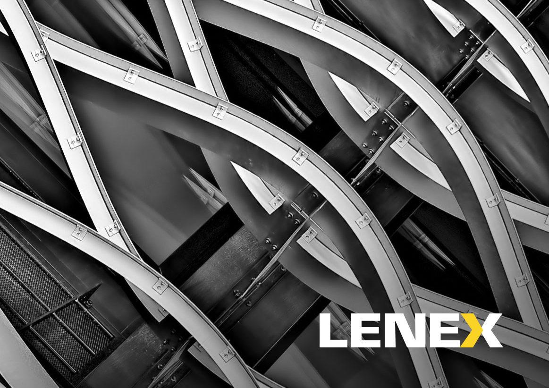 Lenex Cover e1610403050836 Branding Refresh: Lenex Steel