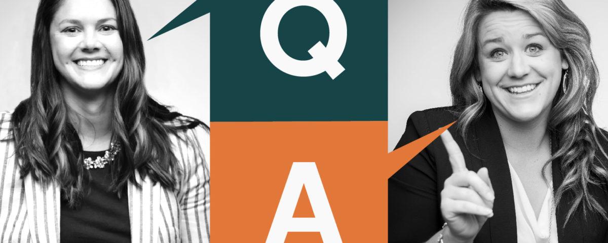 0114 KMA QA Blog Graphic 01 Employee Spotlight: Malia McGovern & Katy Smith