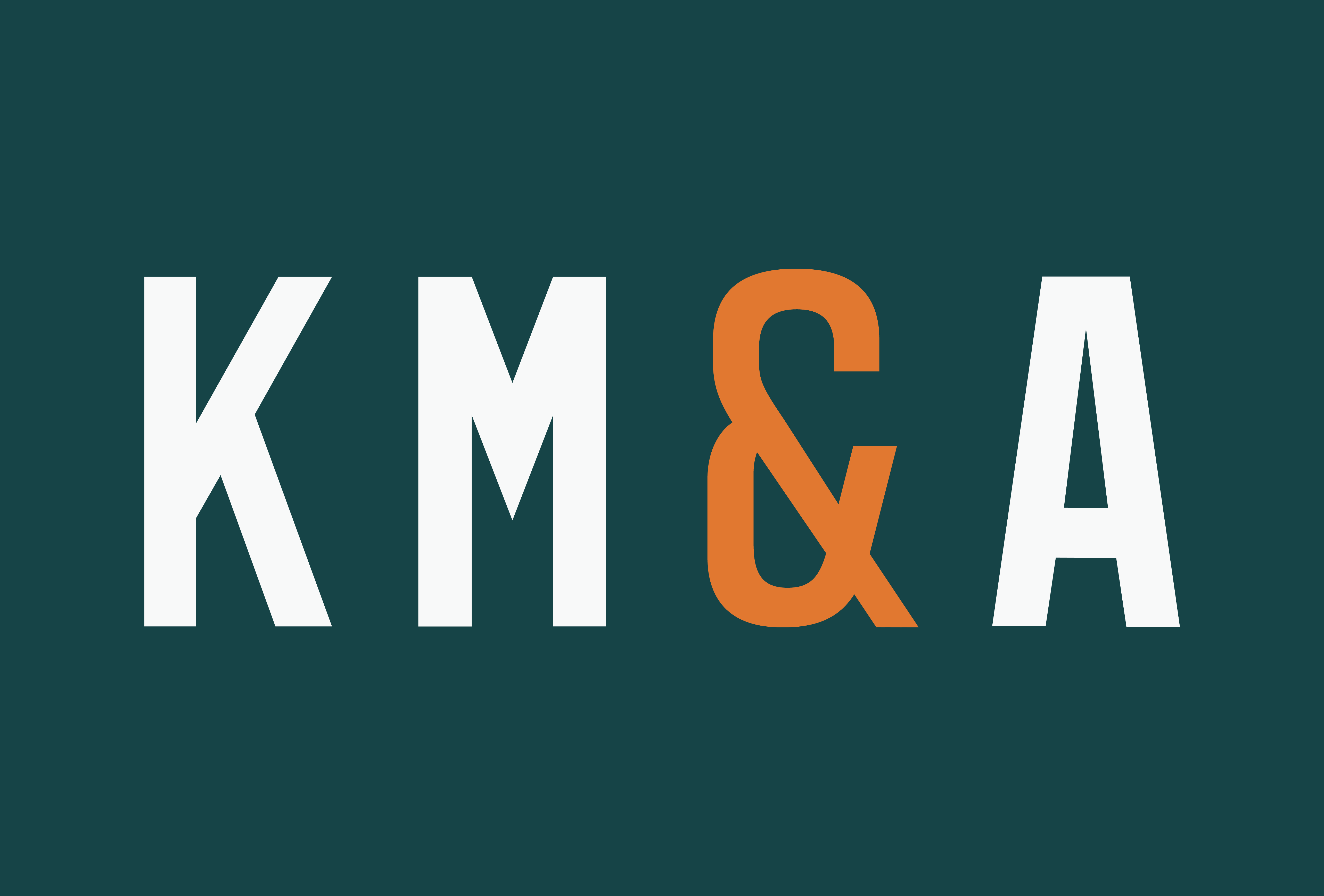0506 KMA Work Thumbnails KMA Brand Brand Maintenance: KM&A Brand Refresh
