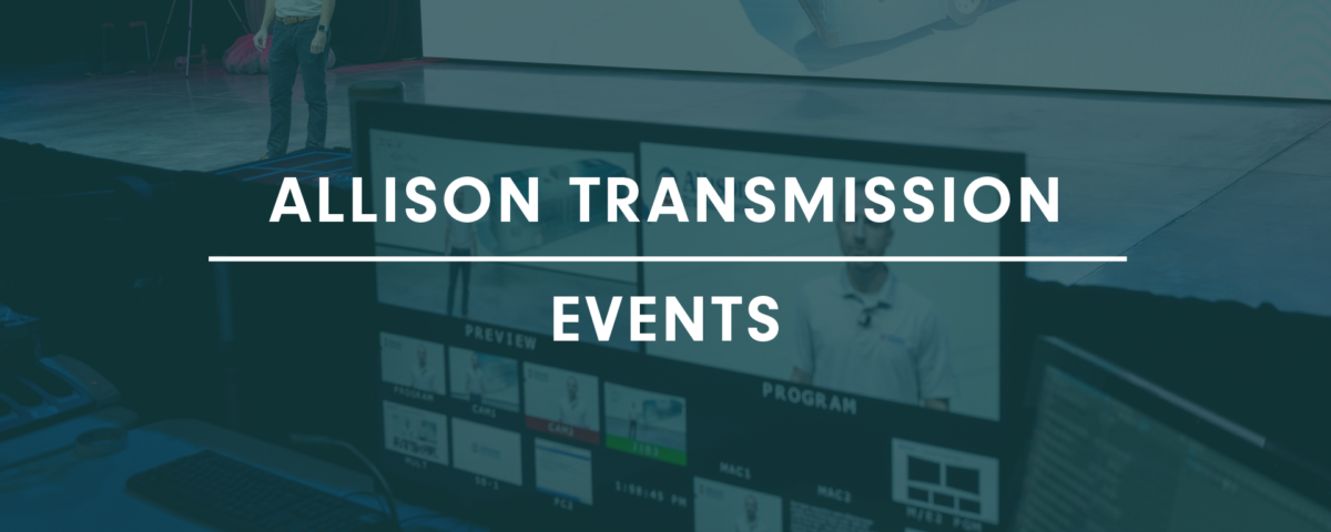 1221 AT Case Study Header 01 1 Virtual Event: Allison Transmission