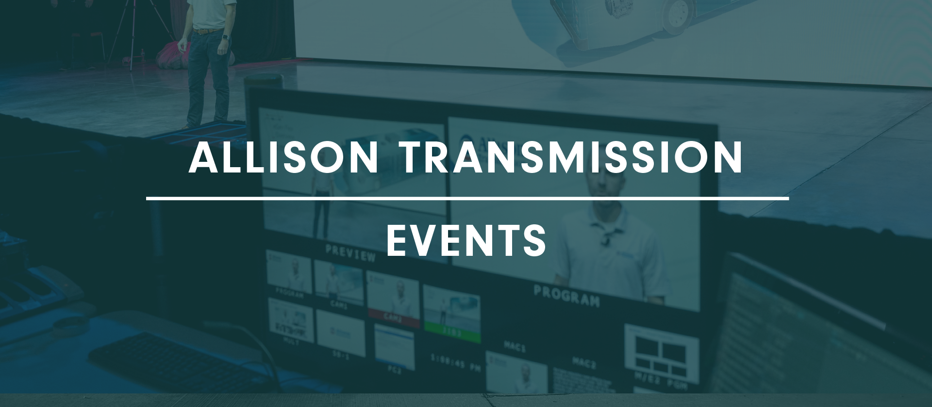 1221 AT Case Study Header 01 1 Virtual Event: Allison Transmission
