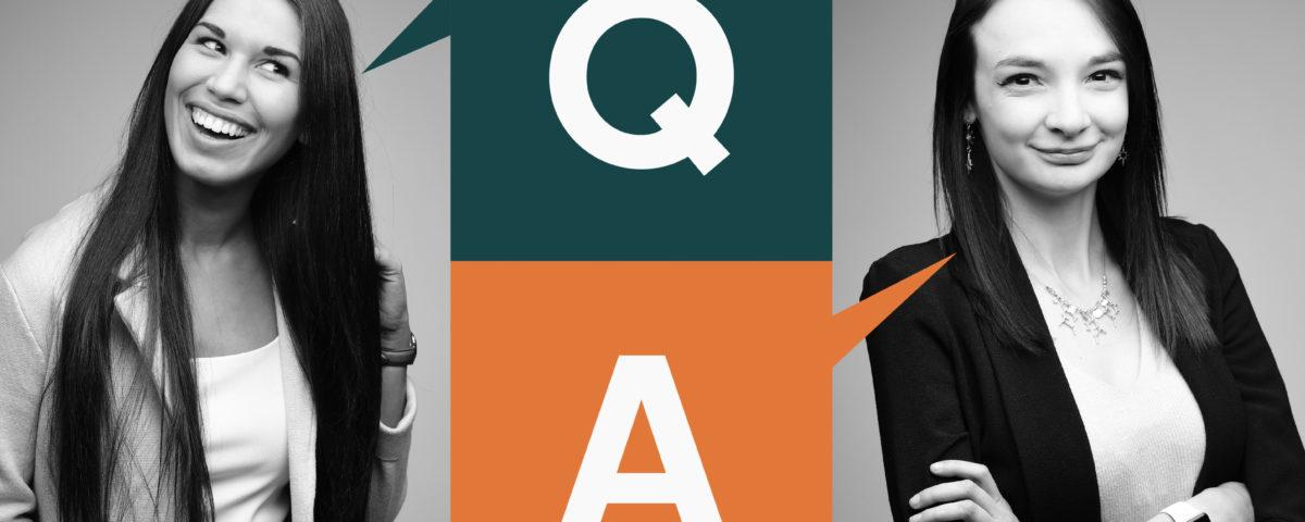 0301 KMA QA Blog Graphic 01 Q&A: Our Kick-ass Account Coordinators
