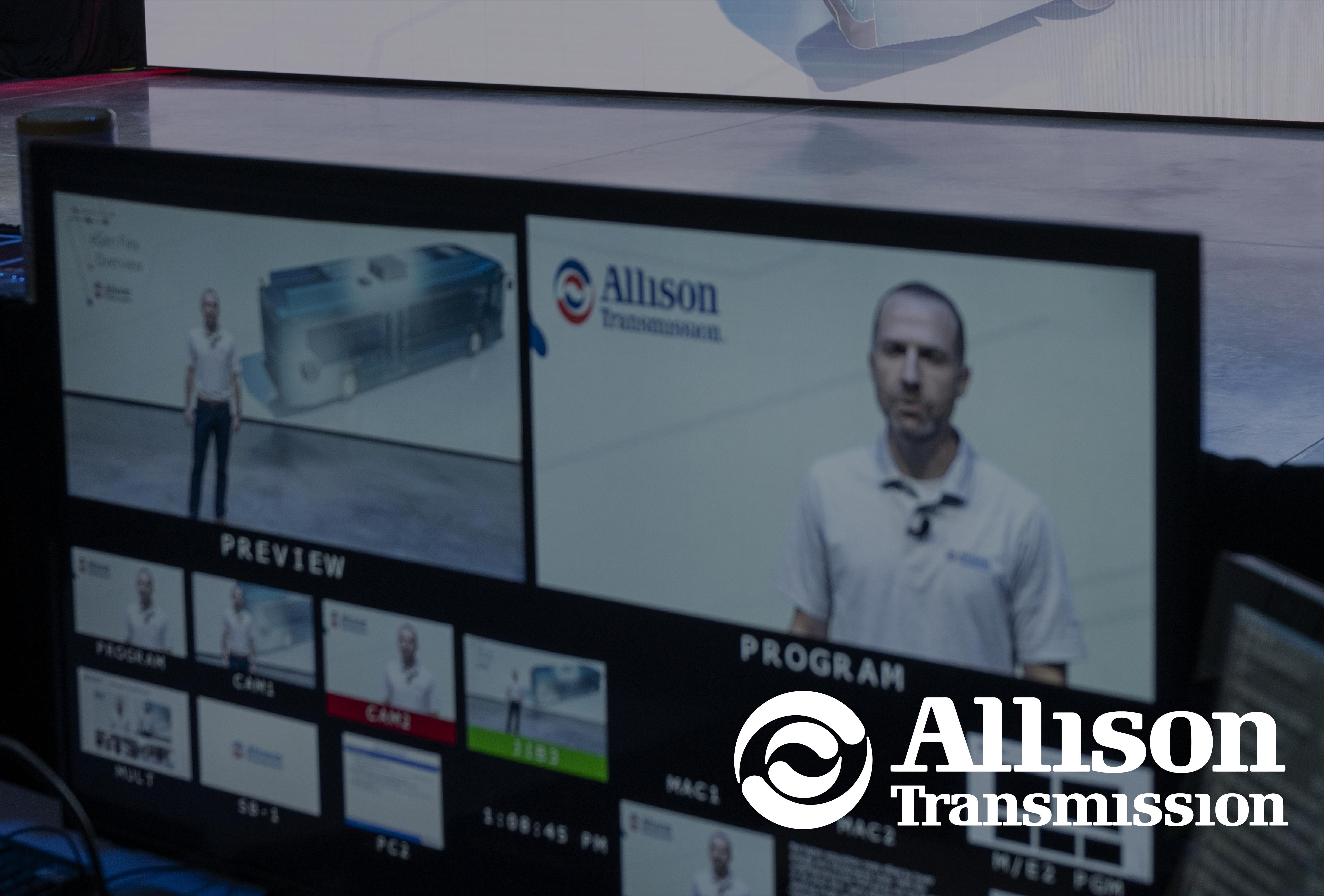 0506 KMA Work Thumbnails AT Events Virtual Events: Allison Transmission