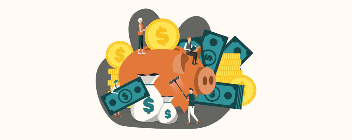 Marketing Budget Blog Graphic
