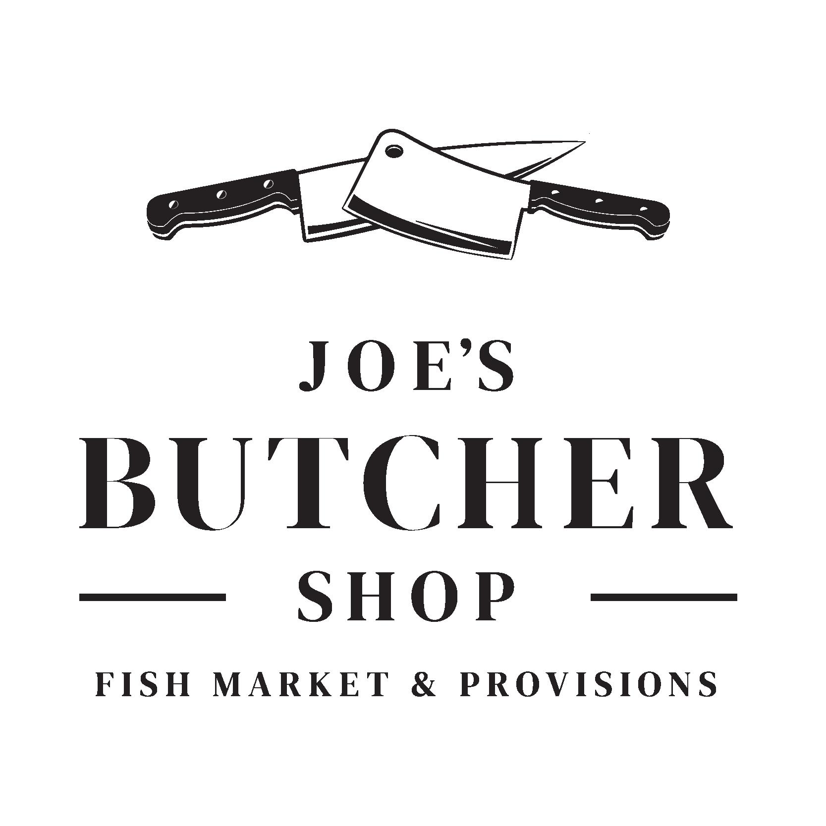 Joe's Butcher Shop