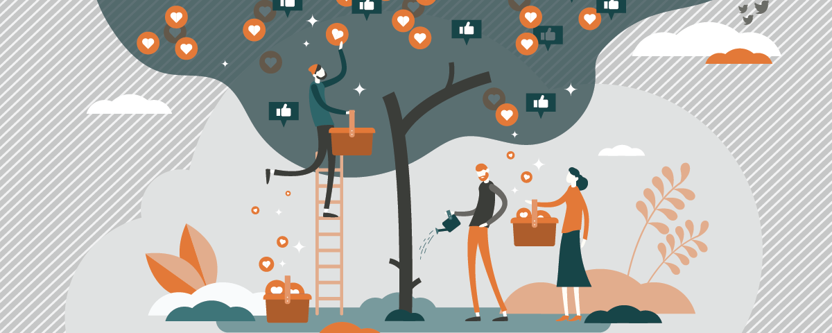 Social Media Growing Tips